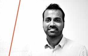 Prakash Pilley, Client Services Director